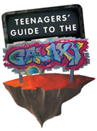 Teenagers Guide To The Galaxy Series